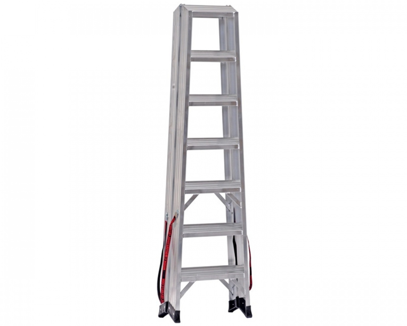 Two-sided stepladder VIRASTAR EVEREST