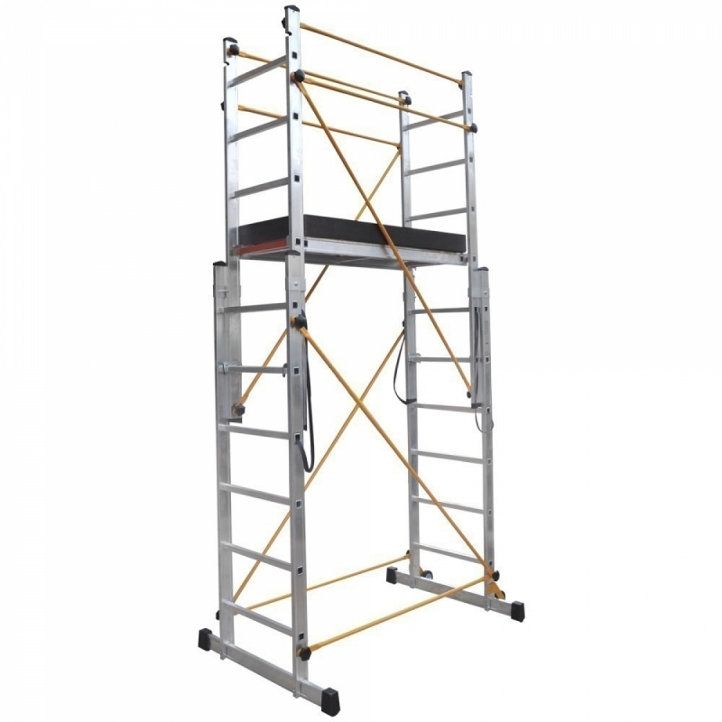 Scaffold multifunction VIRASTAR