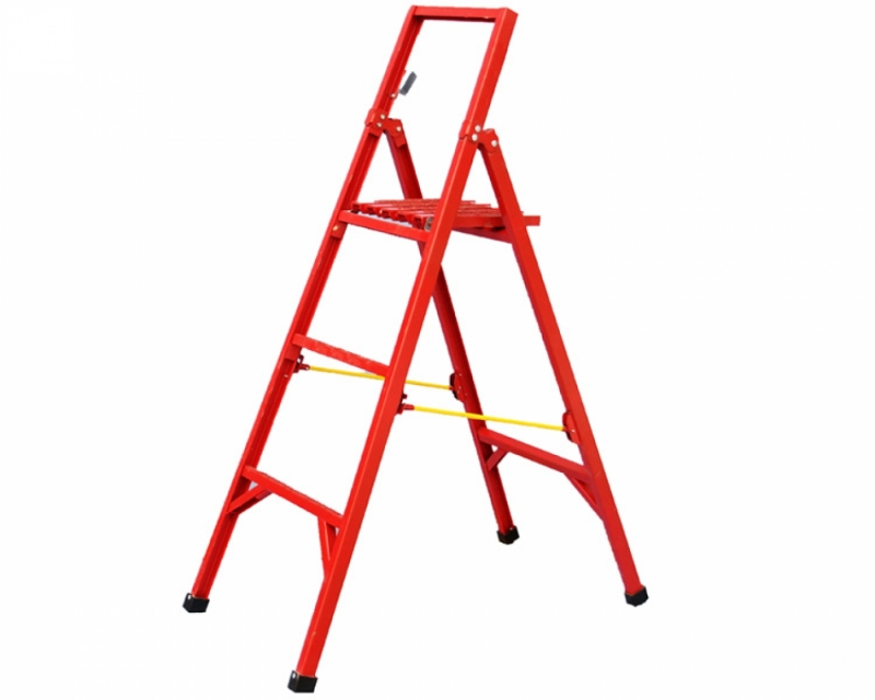 Dielectric stepladder VIRASTAR