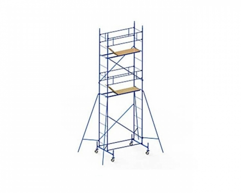 Tower modular wedge-clamp VIRASTAR VM
